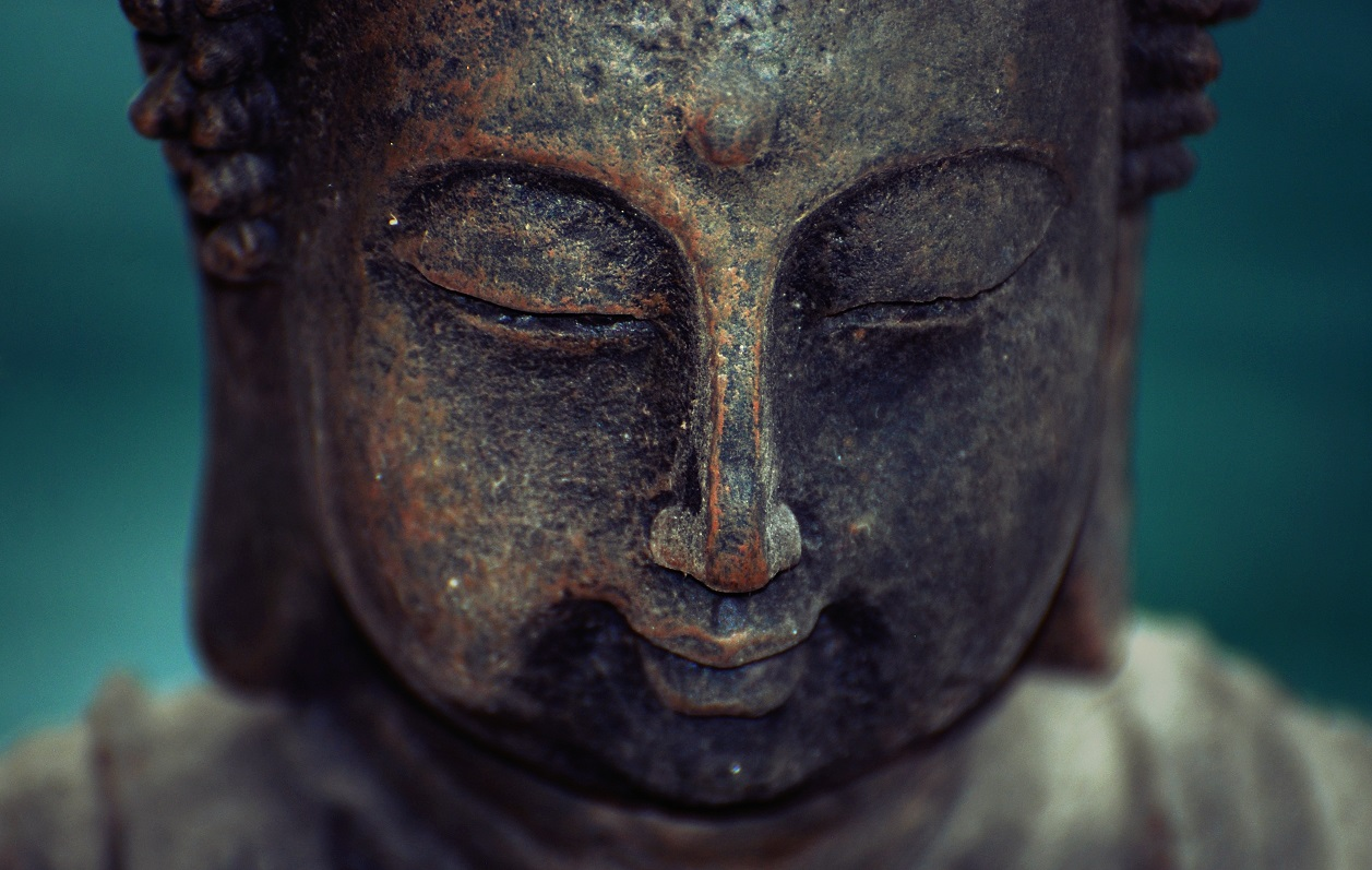 Introduction to Buddhism & Meditation